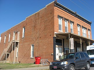 Livermore, Kentucky City in Kentucky, United States