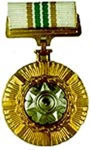 Medal %E2%80%9CMilitary Courage%E2%80%9D (Georgia)