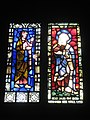 Medieval stained glass, Worcester Art Museum - IMG 7490.JPG
