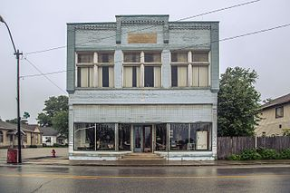 Medora, Indiana Town in Indiana, United States