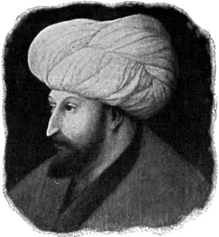 Mehmed II 1
