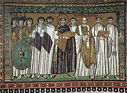 Meister von San Vitale in Ravenna 003