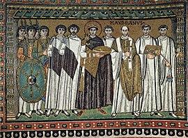 Petrus, Patricius et Magister