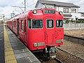 Meitetsu 6020 at Takahama-Minato Station.jpg