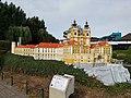 Melk Abbey, Austria at Mini Europe.jpg