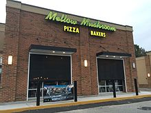 Mellow Mushroom in Hiram, Georiga, September 2016.jpg