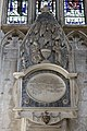 Memorial to Villiers Chernocke in Winchester Cathedral.jpg
