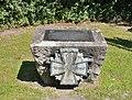 Memorial to the Kärntner Abwehrkampf, St. Jakob im Rosental 01.jpg