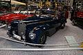 Mercedes-Benz 400S 1955 Cabriolet LSideFront SATM 05June2013 (14598737514).jpg