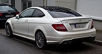 Mercedes Benz Baureihe 204 Wikipedia