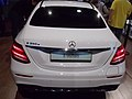 Mercedes-Benz E 350, Automotive 2017 Hungexpo.jpg