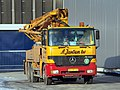 Mercedes Actros owner A Jansen bv, Amsterdam, The Netherlands.JPG