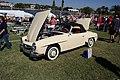 Mercedes Benz 190SL 1957 Convertble LSide Lake Mirror Cassic 16Oct2010 (14874753484).jpg