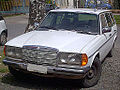 Mercedes Benz 240 TD 1978 (15643884949).jpg