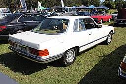 Mercedes Benz C107 450 SLC (16701693842)