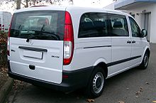 Mercedes Benz Vito Wikipedia