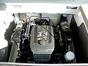 Mercury Marine inboard motor.JPG