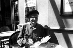 Zbigniew Herbert International Literary Award - Image: Merwin