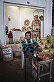 Meryem Teyze, basket maker in Bandabuliya, Nicosia.jpg