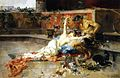Messalina in the Arms of the Gladiator by J.Sorolla (1886, priv.coll).jpg