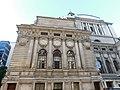Methodist Central Hall, Westminster (Tothill St side) 1.jpg