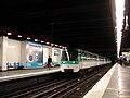 Metro de Paris - Ligne 13 - Miromesnil 03.jpg