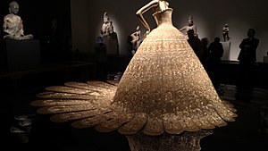 China: Through the Looking Glass - Image: Metropolitan Museum Guo Pei
