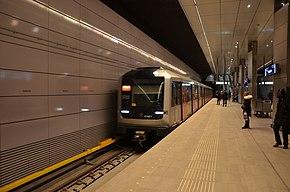 阿姆斯特丹地铁52号线
