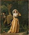 Michel Garnier La rencontre 1795.jpg