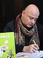 Michel Rodrigue BD Angouleme 2013.jpg