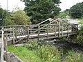 Middle Mill, Solva, bridge over the River Solva - geograph.org.uk - 1405144.jpg