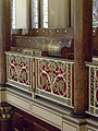 Middle Street Synagogue, Brighton (May 2013) - General View from Gallery (5).jpg