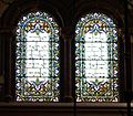 Middle Street Synagogue, Brighton (May 2013) - Stained Glass Windows (7).jpg
