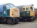 Midland Railway Centre, Swanwick Junction - geograph.org.uk - 1639349.jpg