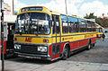 Midland Red West coach 734 (WOC 734T), July 1990.jpg