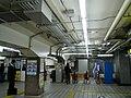 Midosuji Line Nakatsu station - panoramio - DVMG.jpg