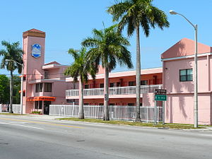 Midtown Miami - Image: Midtown Inn