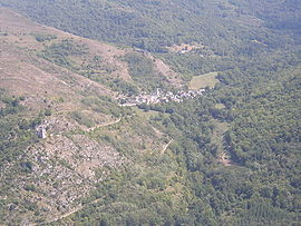 A general view of Miglos