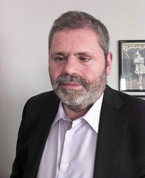 Miguel Durán Campos. Foto:Silviapoblador. Commons