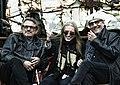 Mikael Rickfors, Dan Hylander & Mats Ronander 2014-05-14 001.jpg