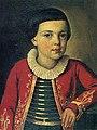 Mikhail Lermontov, 1820-22.jpg