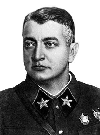 Mikhail Tukhachevsky - Marshal Mikhail Tukhachevsky