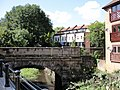 Mill Plat Bridge Isleworth - panoramio.jpg