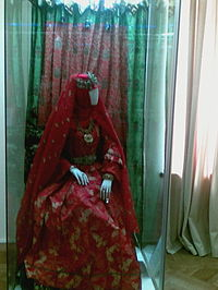 azerbaijan bride