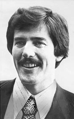 United States Senate election in Michigan, 1994 - Image: Milton Robert Carr
