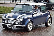 Mini Auto Wikipedia