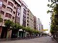 Miranda de Ebro - Calle de la Estación 05.jpg