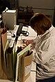 Mise en germination sur papier buvard Cliché Jean Weber (2) (23308629789).jpg