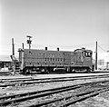 Missouri-Kansas-Texas, Diesel Electric Switcher No. 26 (16691058276).jpg