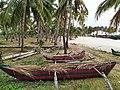 Mitsamiouli beach pirogues Comoros.jpg
